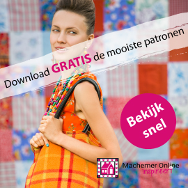 patchwork patronen