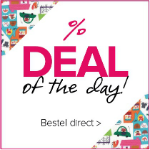 deal of the day machemer
